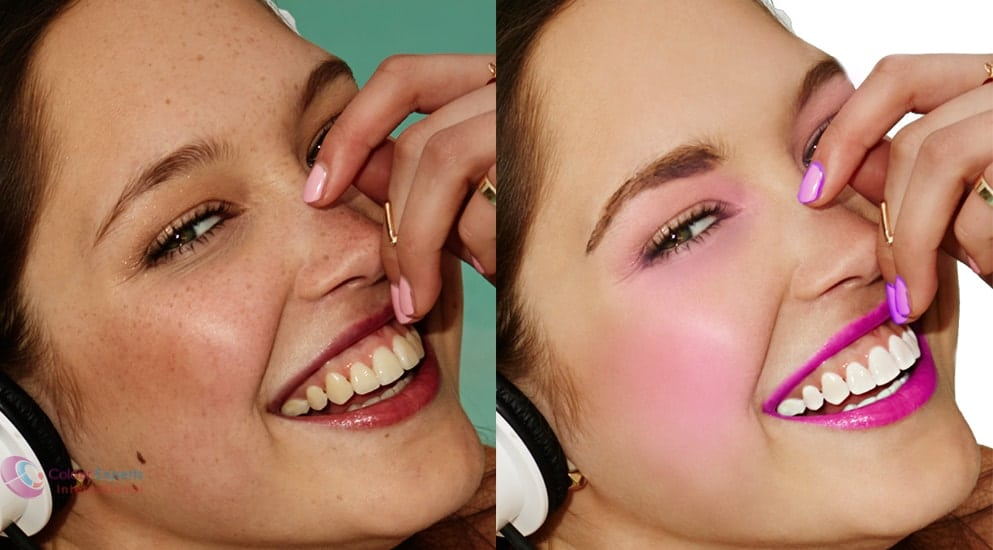 Photo Touch Up Service