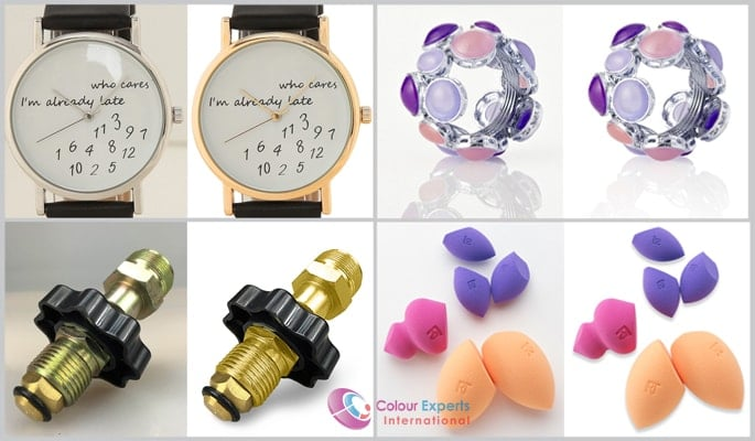 Product Images Editing Services