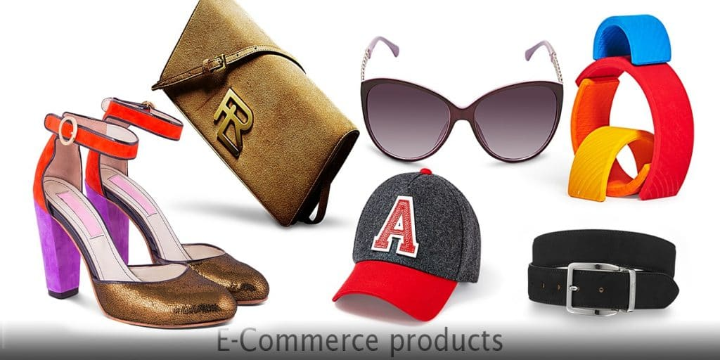 eCommerce Image Editing Services
